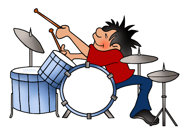 art clip art by phillip martin drummer rh art phillipmartin info drummer clipart black and white drummer clipart png